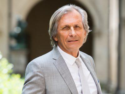 Christian Roche , cabinet roche
