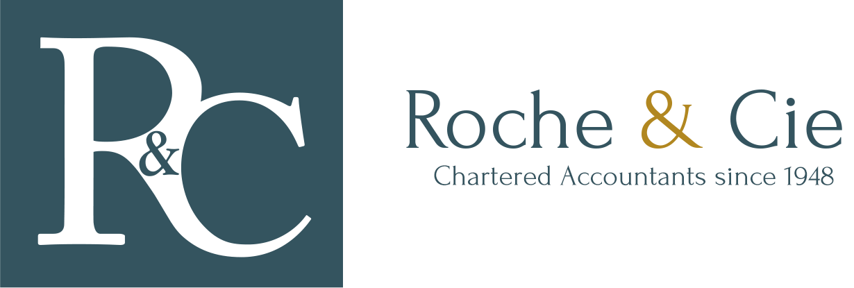Logo Roche & cie