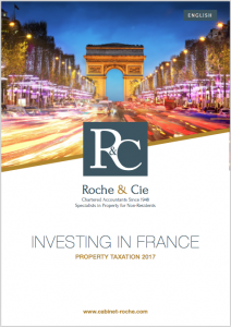 Guide to Property taxation in France