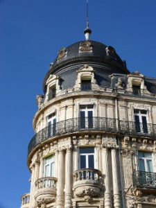 France Luxury real estate taxation