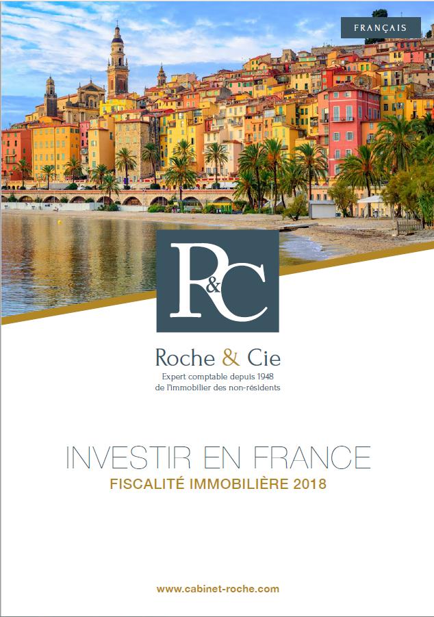 Guide sur la fiscalité immobilière en France – 2018