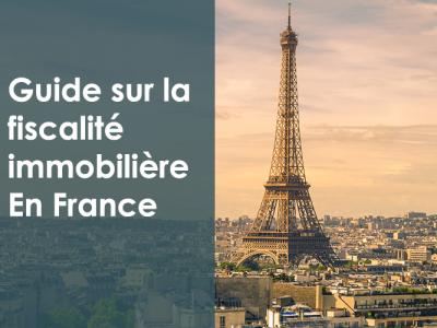 Guide sur la fiscalité immobiliere en France roche cie expert comptable lyon