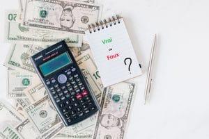 impôt sur la fortune idées reçues