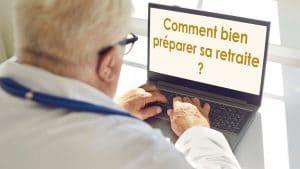 préparer sa retraite en France